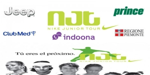 nike junior tour